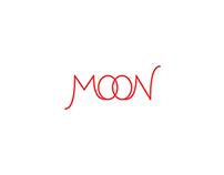 Moon - Web Design
