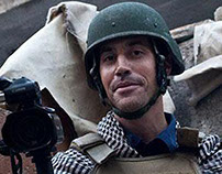 The Death of James (Jim) Foley by Maral Cavner