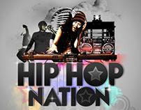 Hip Hop Nation (GH) 2012