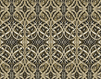 2 Ornamental Backgrounds Patterns