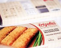 Frizoles by KOFT - Packaging Design