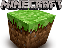 Minecraft Game - Arts