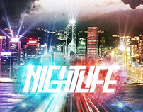 Cover: Nightlife