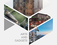 Arts And Gadgets 18-1-2016 (COPY)