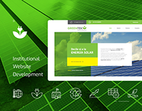 Website | Interface Design & Development