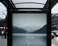WSDOT – Ad Campaign