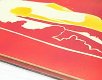 Chocolate Art Pieces / Fundación Luis Seoane
