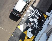 ZTWINS X DEMETRA ART HOTEL X STREET ART MUSEUM