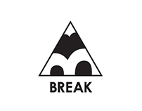 Logo: BREAK