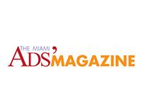 The Miami Ads Magazine