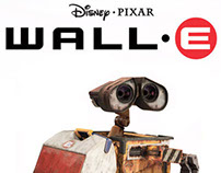 Wall E UNOFFICIAL Trailer.
