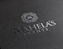 Branding_Mahela Events