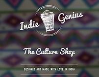 IndieGenius | Branding
