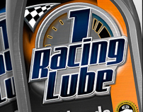 Private Label Program | Racing Lube