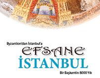 Efsane Istanbul / Legendary Istanbul