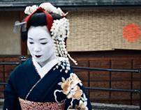 Travel Journal: Japan 2012