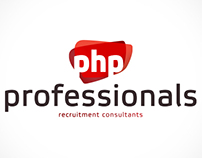 PHP Professionals Corporate Identity