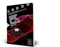 Clemsa - Catalogue