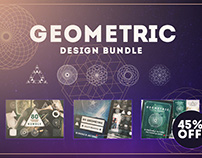 Geometric Design Bundle