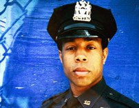 NYPD Officer Allen