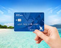 BCA XPRESI GPN CARD
