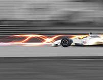 LG F1 eVite