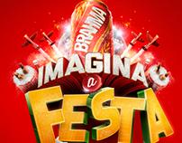 BRAHMA - IMAGINA A FESTA