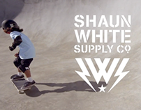 Shaun White Supply Co. (DC)