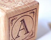 Custom Wooden Blocks