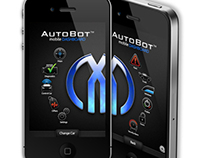 AutoBot iPhone App (Now known as Mavia)