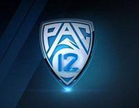 Pac 12 Brand Report