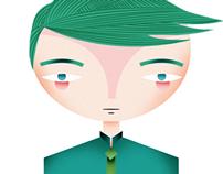 Personajes Future Work - Trancyberiano