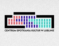 CSK Centrum Spotkania Kultur w Lublinie