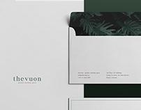 The Vuon Branding