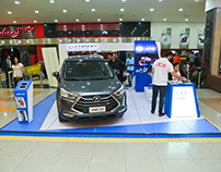 Jac S3 Activation