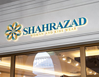 shahrazad logo