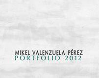 Mikel Valenzuela PORTFOLIO