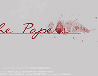 Movie Poster Design: The Papers