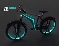 Diseño de bicicleta autónoma