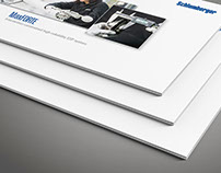 MaxFORTE brochure