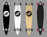 Six Four Longboards