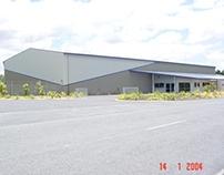 Top Energy, Northland, NZ  Brown & Thomson Ltd