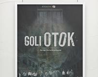 GoliOtok film poster