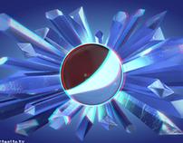 Pepsi | Crystals