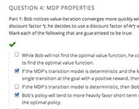 edX Multiple Answer Question Design
