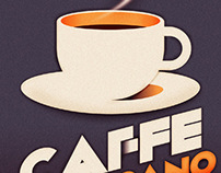 Vintage Coffee Prints