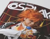 CosplayGen #01