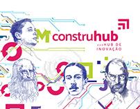 Construhub. Hub de Inovação