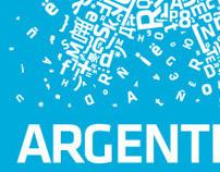 Argentina en la feria del Libro de Frankfurt