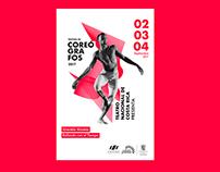 Festival de Coreógrafos Graciela Moreno